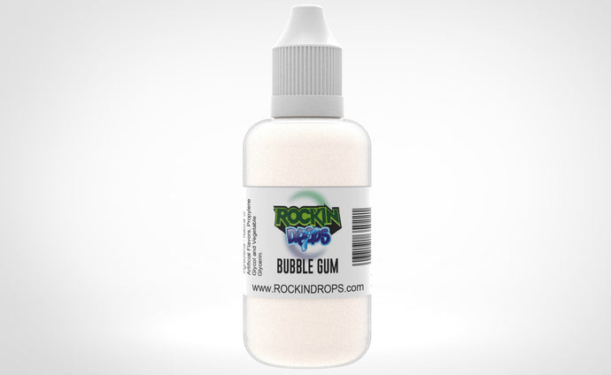 RockinDrops Bubble Gum Food Flavoring
