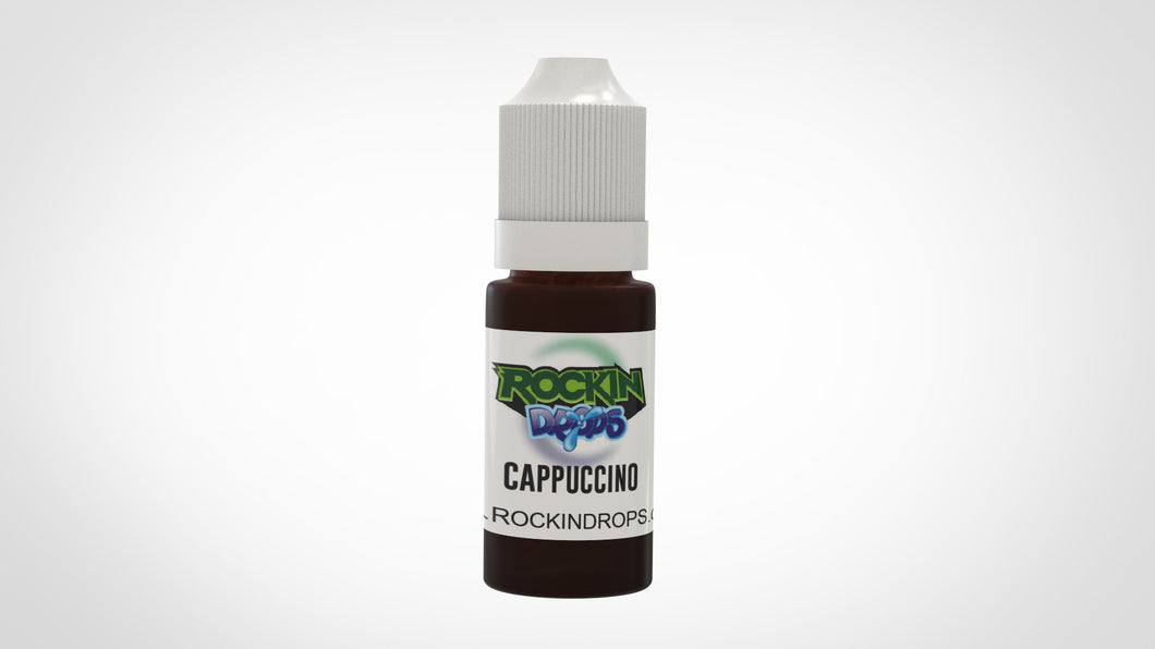 RockinDrops Cappuccino Food Flavoring