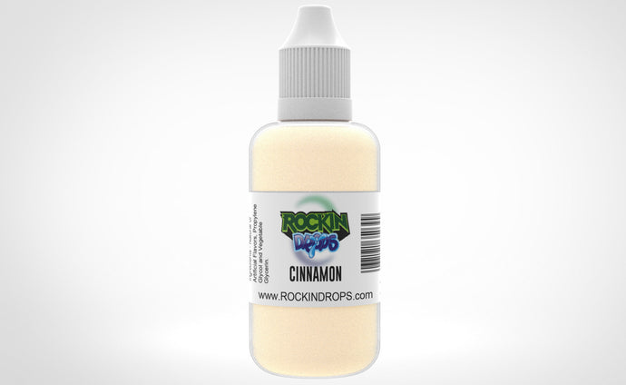 RockinDrops Cinnamon Food Flavoring