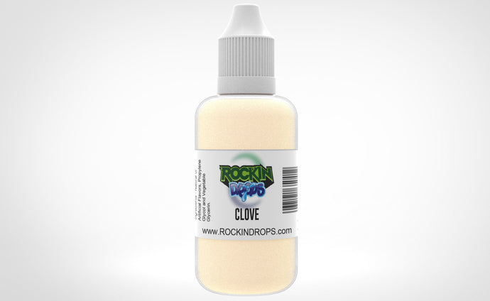 RockinDrops Clove Food Flavoring