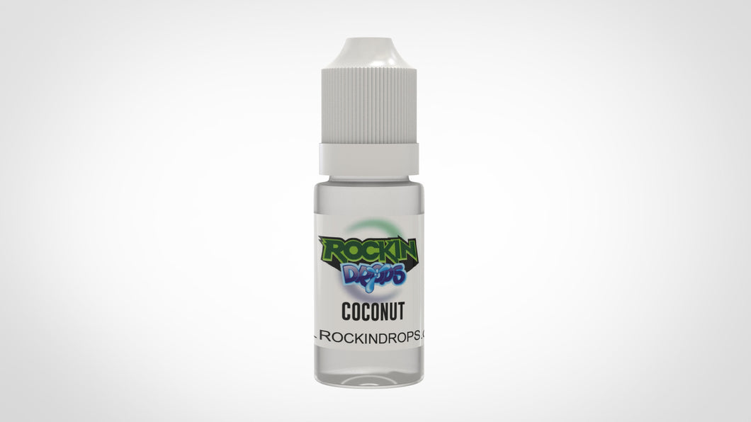 RockinDrops Coconut Food Flavoring