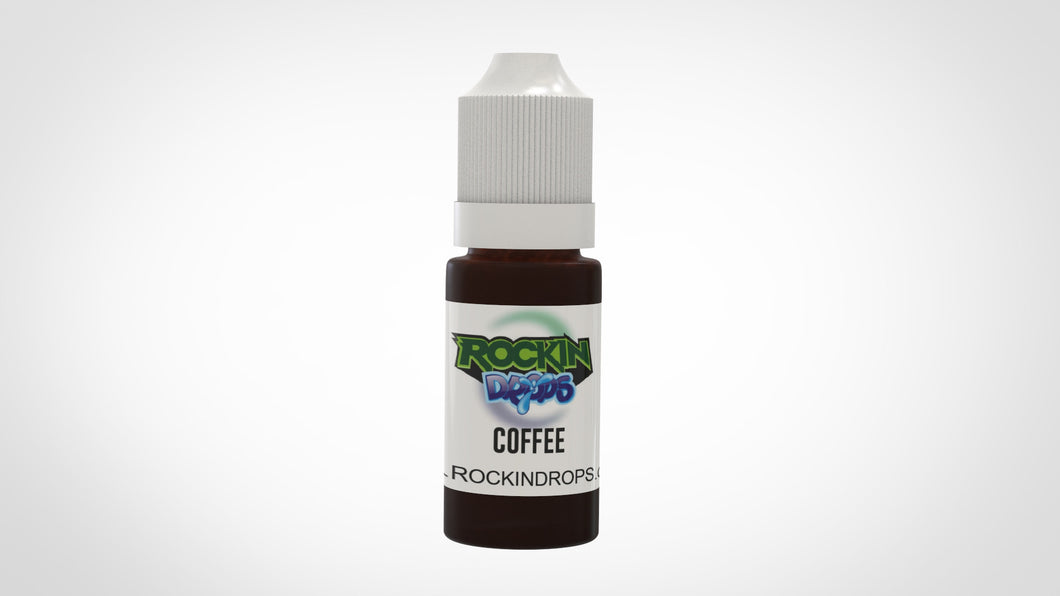 RockinDrops Coffee Food Flavoring