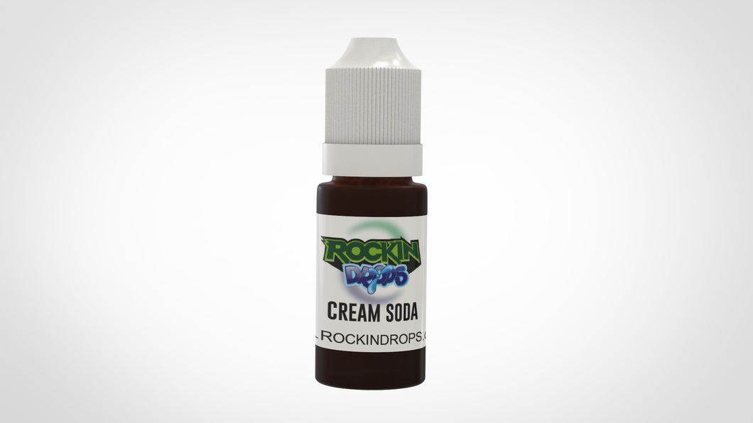 RockinDrops Cream Soda Food Flavoring