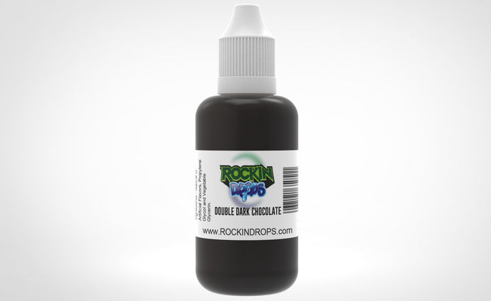 RockinDrops Double Dark Chocolate Food Flavoring