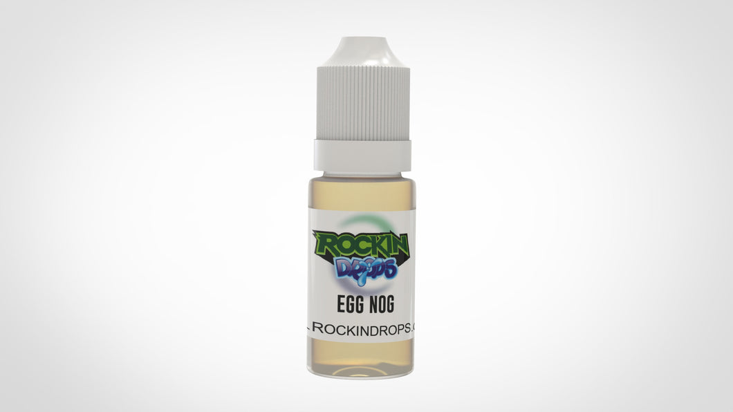 RockinDrops Egg Nog Food Flavoring