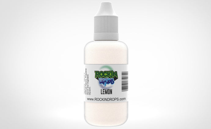 RockinDrops Lemon Food Flavoring