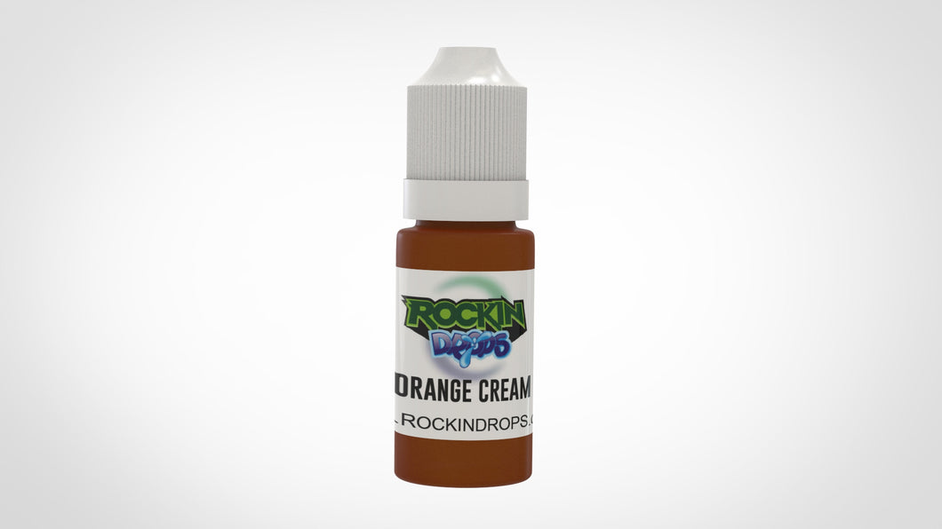 RockinDrops Orange Cream Food Flavoring