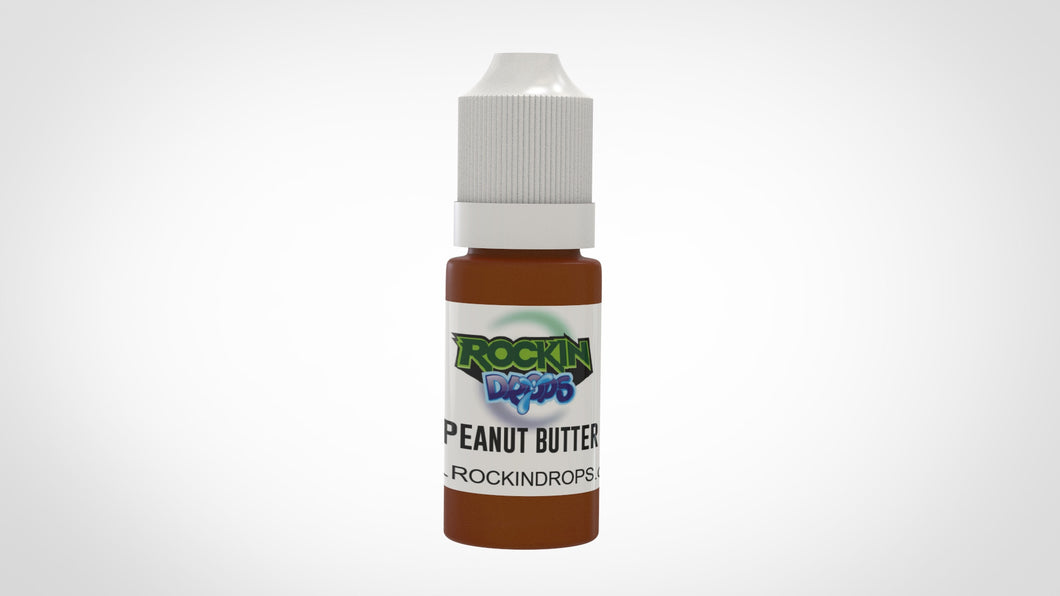 RockinDrops Peanut Butter Food Flavoring