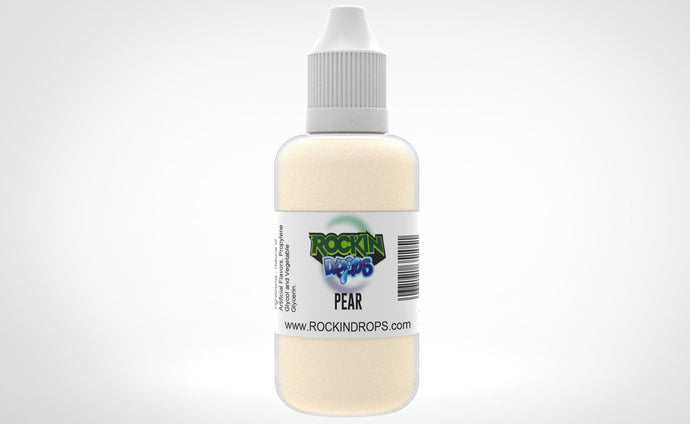 RockinDrops Pear Food Flavoring