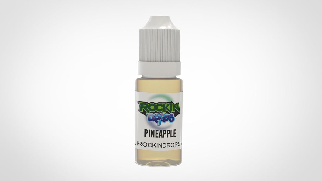 RockinDrops Pineapple Food Flavoring
