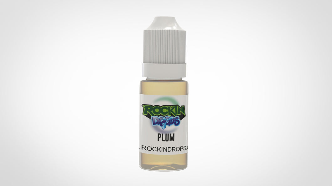 RockinDrops Plum Food Flavoring