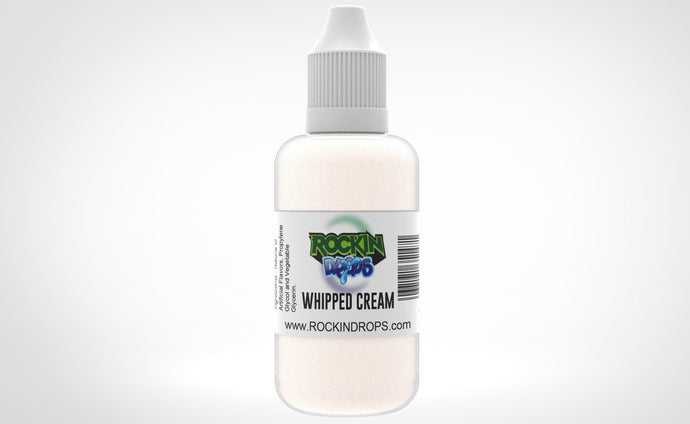 RockinDrops Whipped Cream Food Flavoring
