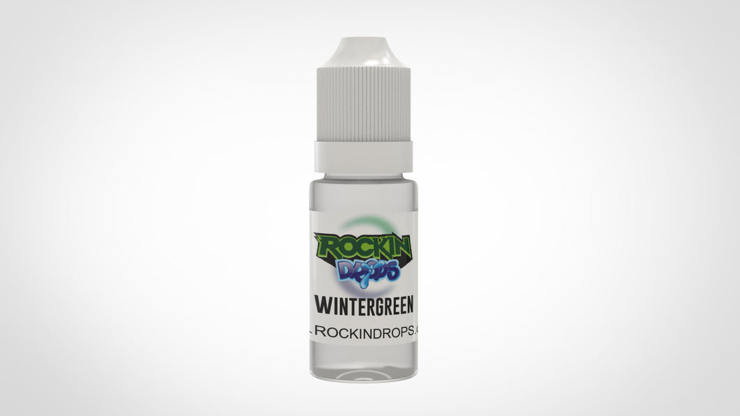 RockinDrops Wintergreen Food Flavoring