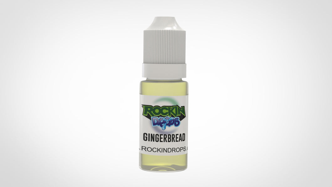RockinDrops Gingerbread Food Flavoring