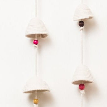 Hanging Bell Strands