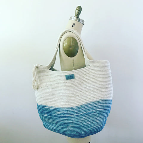 XL Beach Bag (shoulder)