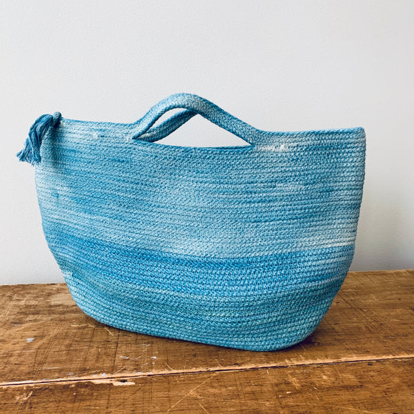Sample Sale Beach Tote - small