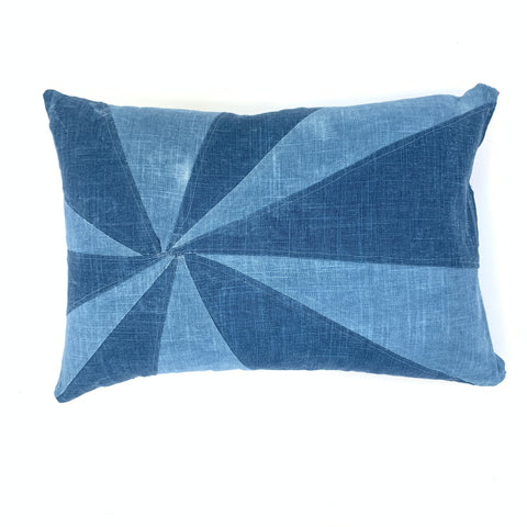 Rays Lumbar Pillow