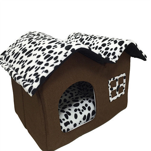 Insulated Dog Houses Provide Dogs With Ultimate Protection
