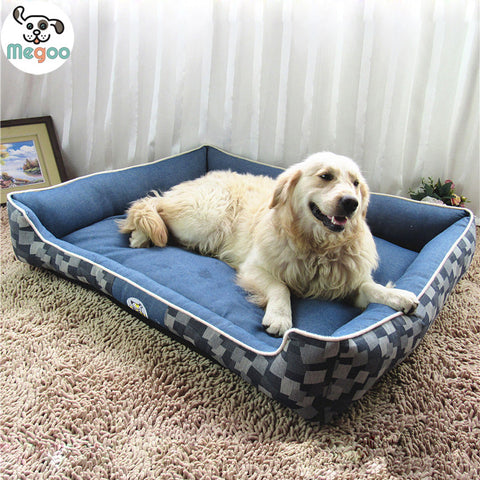 Detachable Dog Bed