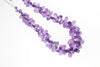 Light Purple Amethyst 6x4mm Faceted Teardrop Briolettes