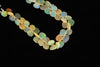 Ethiopian Opal 8mm Smooth Heart Shaped Briolettes