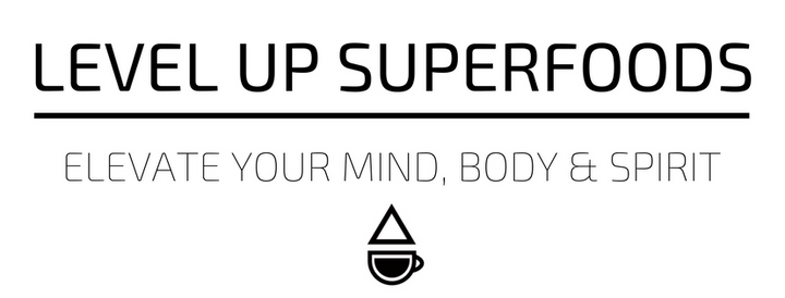 Level Up Superfoods