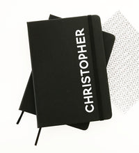 Personalized Men's Journals