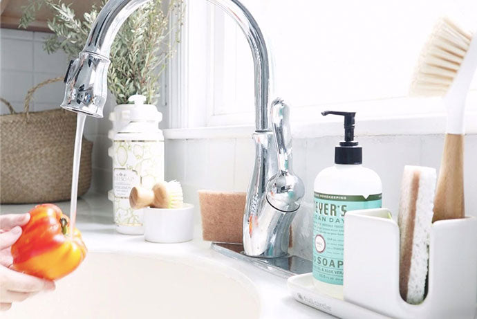 Our 3 Favorite Cleaning Solutions!