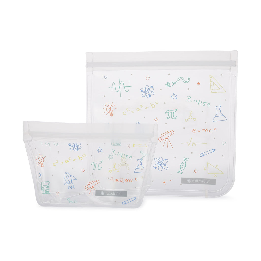 ZIPTUCK KIDS Lunch Set