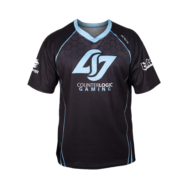 CLG Jersey