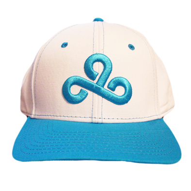 Cloud9 Snapback Hat - ECS Official Store