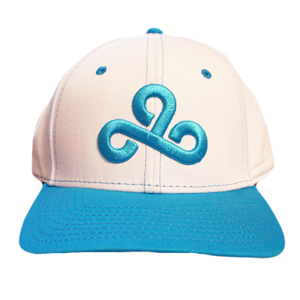 Cloud9 Snapback Hat