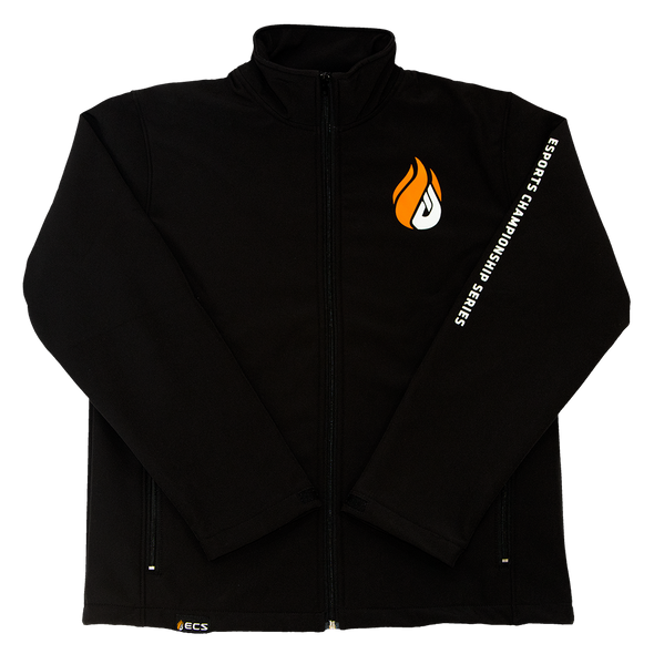 ECS Jacket - Black - ECS Official Store