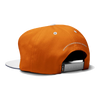 ECS Flame Snapback - Orange - ECS Official Store