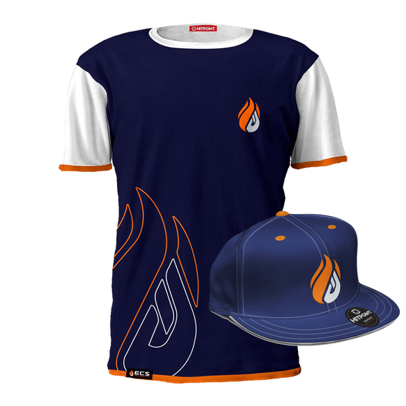 ECS Snapback Bundle - ECS Official Store