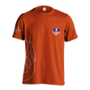 Orange ECS Tee - ECS Official Store