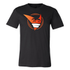 FACEIT Fun Tee (Black) - ECS Official EU Store