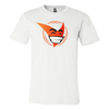 FACEIT Fun Tee (White) - ECS Official EU Store