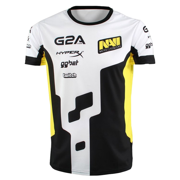 NA'VI PLAYER JERSEY 2018 WITH SPONSORS - ECS Official Store