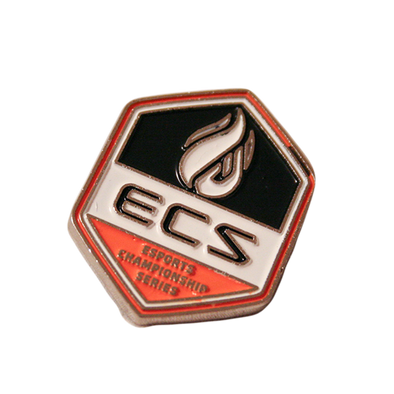 ECS Pin - ECS Official Store