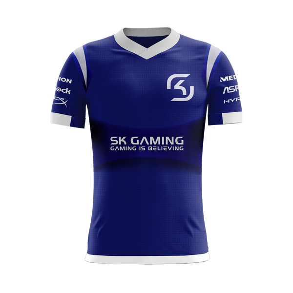 SK Jersey
