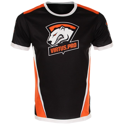 VIRTUS.PRO PLAYER JERSEY 2018 - ECS Official Store