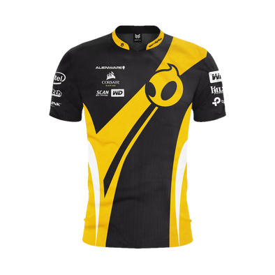 official jersey store
