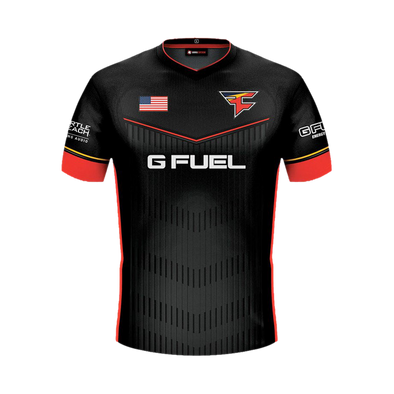 FaZe Clan Player Jersey 2016