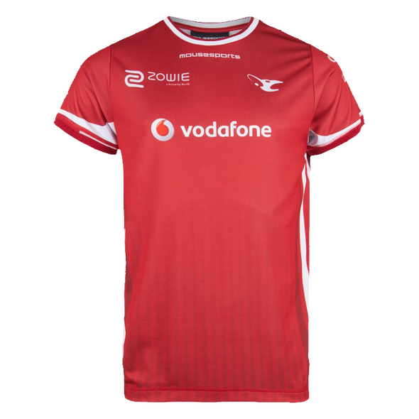 MOUSESPORTS Player Jersey 2017 - ECS Official Store