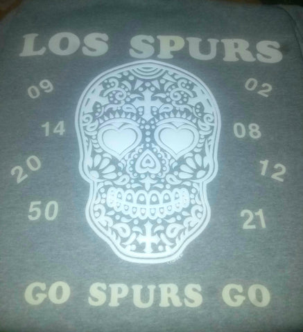 $20 Los Spurs Add your favorite Spur player #