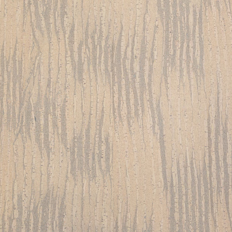 Cork Fabric - Sandstone