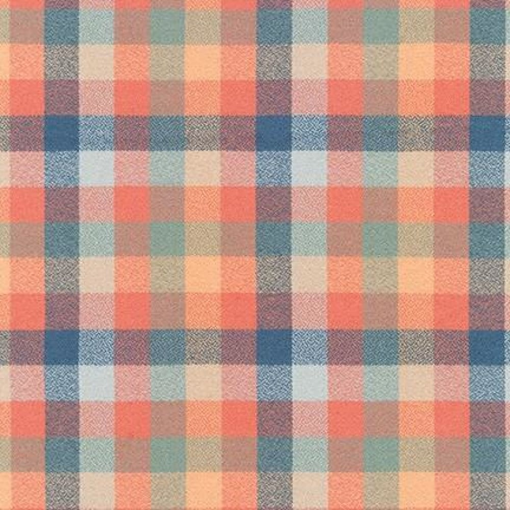 Cotton Flannel - Mammoth Organic Flannel - Sundance