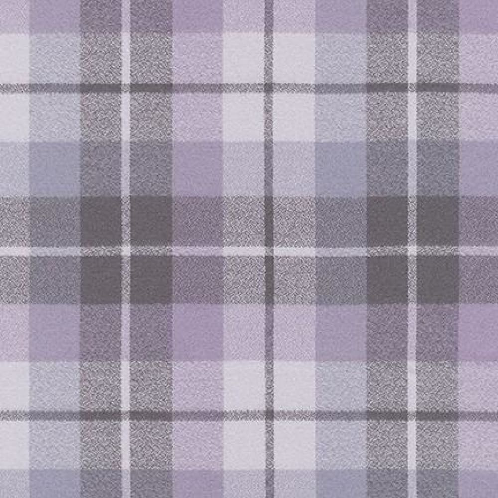 Cotton Flannel - Mammoth Organic Flannel - Lavender